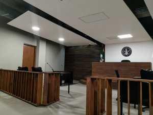 Juzgado justicia