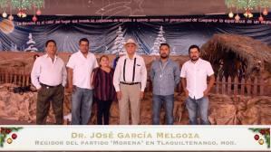 Regodor Jose Garcia Melgoza Navidad19