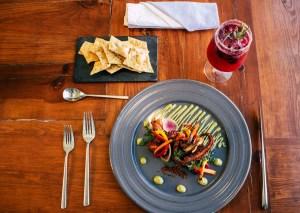 Gastronomia Morelos
