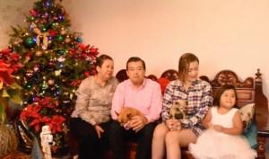 Mote Navidad