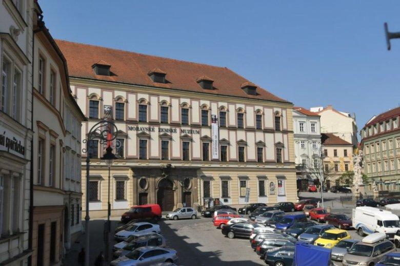 Dietrichsteinský palác