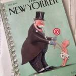 Pop-up Contest: Win a Year of The New Yorker - 1