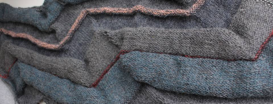 Knit Less, Count More