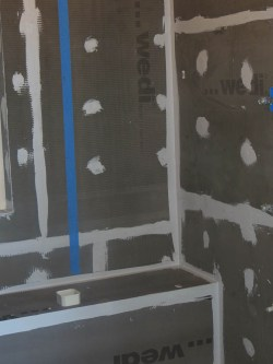 Small Of Wedi Shower System