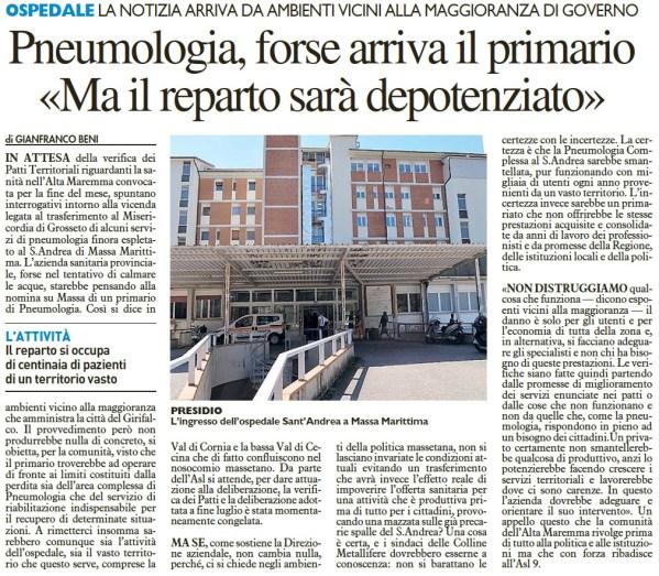 Pneumologia 20092014