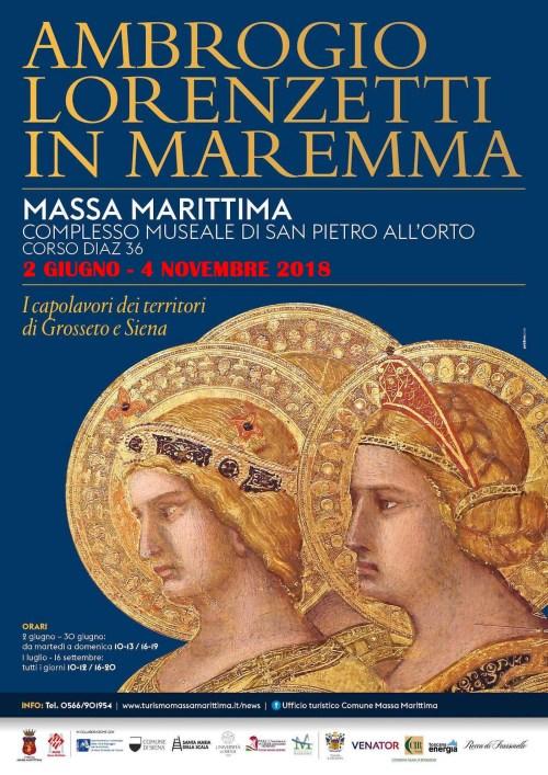 Lorenzetti-1400 proroga