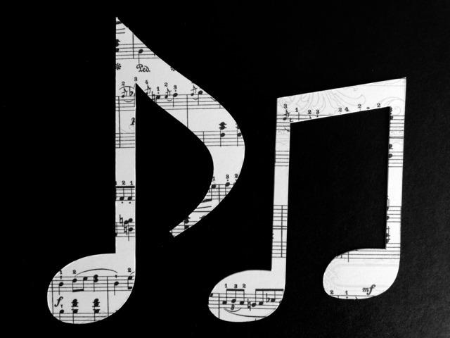 musica e massaggio