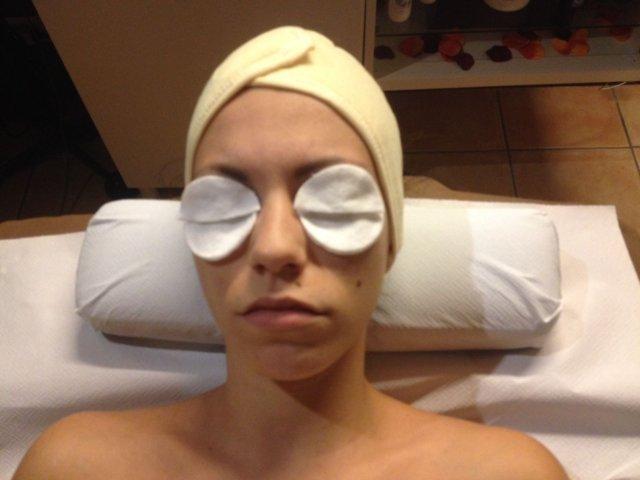 detersione viso