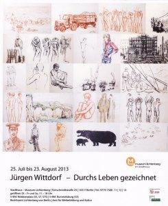 Plakat J- Wittdorf - klein