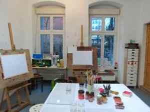 Das kleine Atelier - Foto
