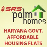 SRS Palm Homes Palwal