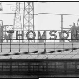 Edgar-Thomson Works