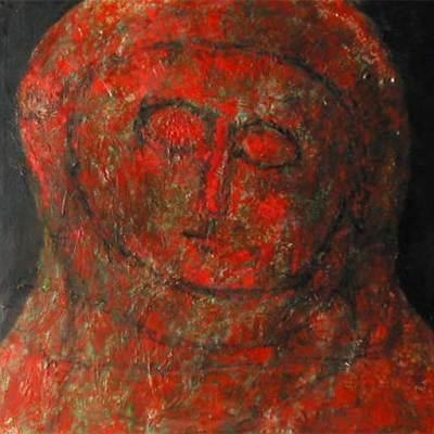Archaic Head