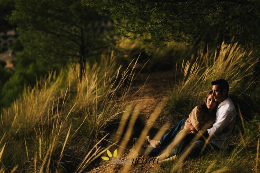 Preboda en Chinchón :: Masyebra.com :: fotógrafo de bodas