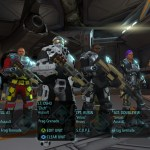 XCOM Battle 9 Broken Dream Squad