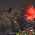 Battle 18 Op Hot Vengeance Floaters in crossfire 2