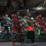 Battle 22 Hot Dawn squad