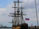 Putins Piratenschiff ;-)