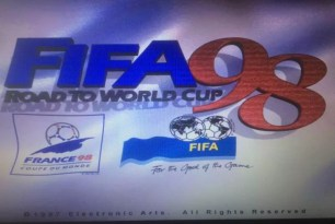 Fifa 98 Road to World Cup unter Windows 7/8/10 installieren und spielen
