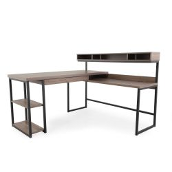Small Crop Of L Shaped Desk