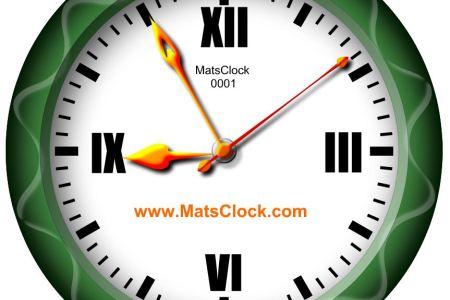 matsclock 0001 www matsclock com