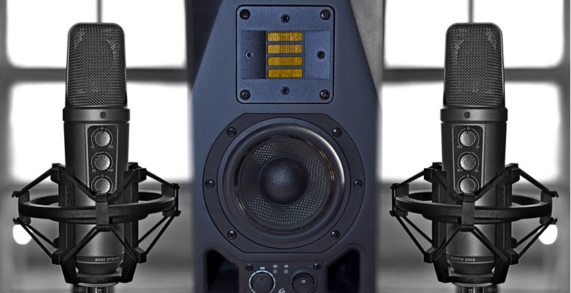 Professional bespoke recording service