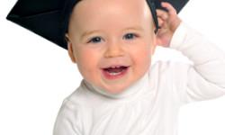 Baby diploma