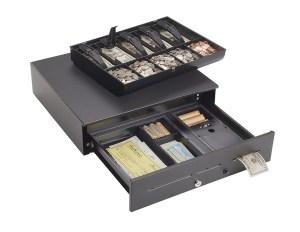 Cash register till