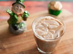 Dairy Free Irish Cream