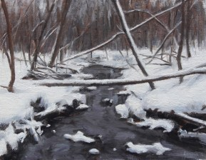 Creek II