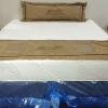 Natural Latex Cushion Firm Drop Top King Set
