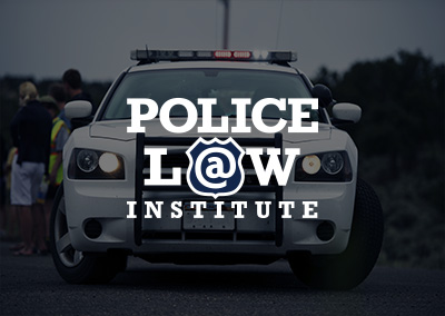 Police Law Institute