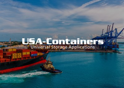 USA-Containers