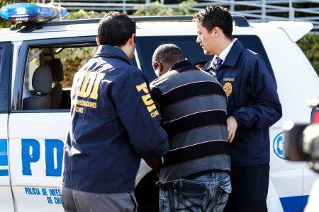 0066 jenaex britrap diligencia salida detenido trafico de personas y microtrafico 13-02-2015 caa