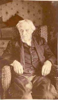 Samuel Curtis Patriot