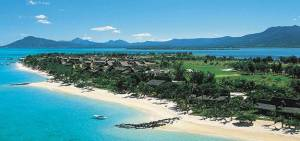 Mauritius, top island cruise destination