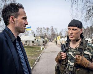 Raphael in Ucraina