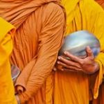 ciotola buddhista