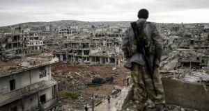USA MANDA DAESH IN SIRIA  PER ABBATTERE ASSAD. OCCHIO A ERDOGAN...