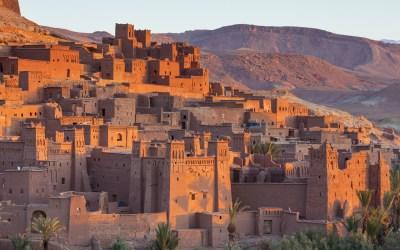 I Berberi dell'Alto Atlante