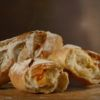 Pão ao Levin Dona Deôla