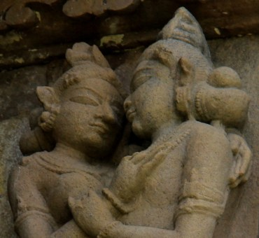 Secrets of Khajuraho