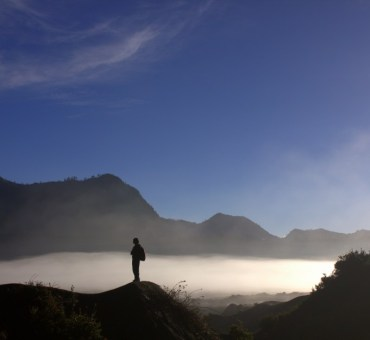 A Bromo spectacle