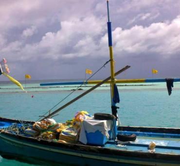 Maldives Homestay Experience