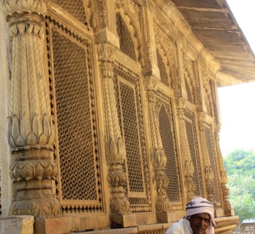 Gwalior's legend of Tansen