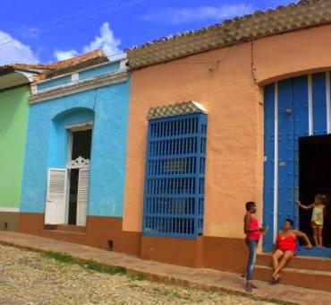 Trinidad colours