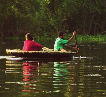 My Kerala memories