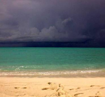 Maldives in monsoon photo essay