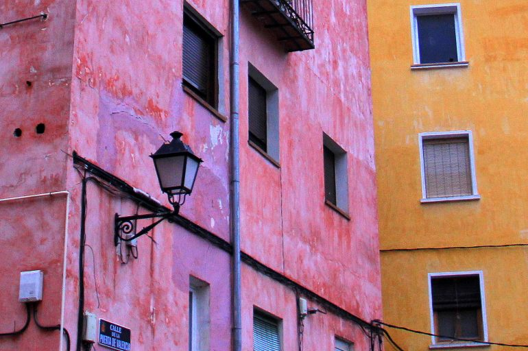 Cuenca is underrated Spain at its best