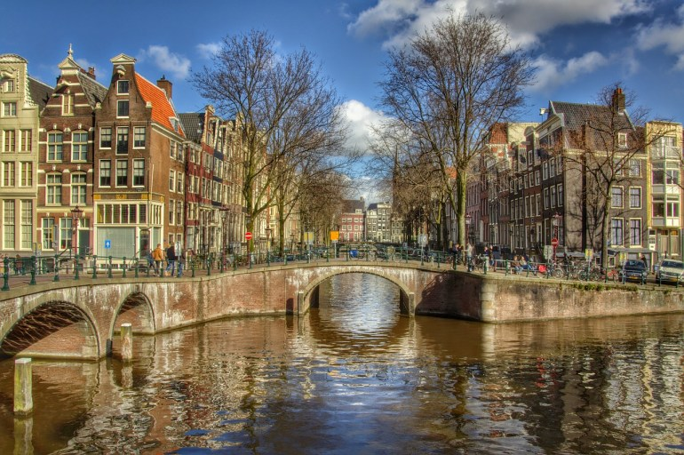 5 Fun Things To Do In Amsterdam